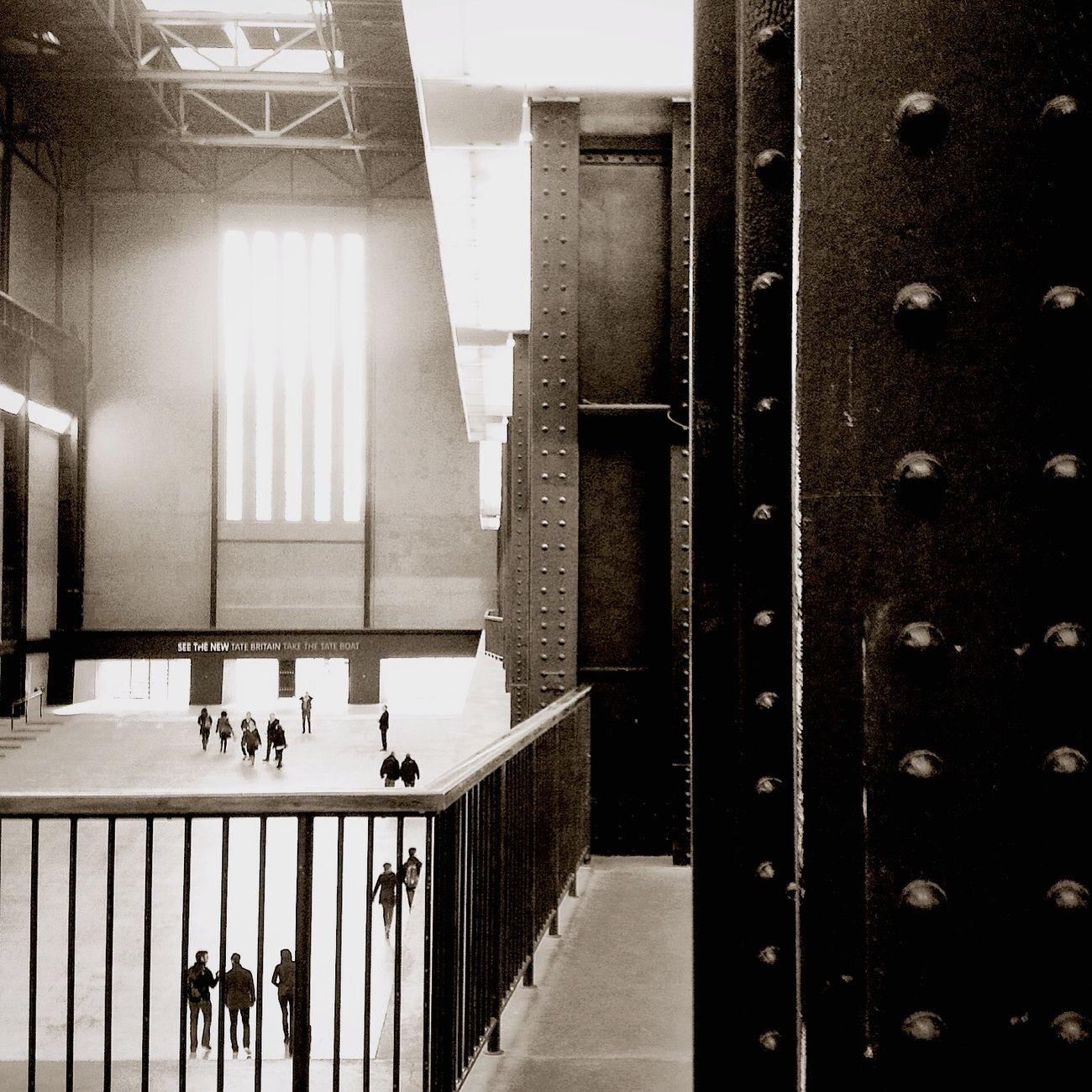 Tate Museum London Carlos Castillo