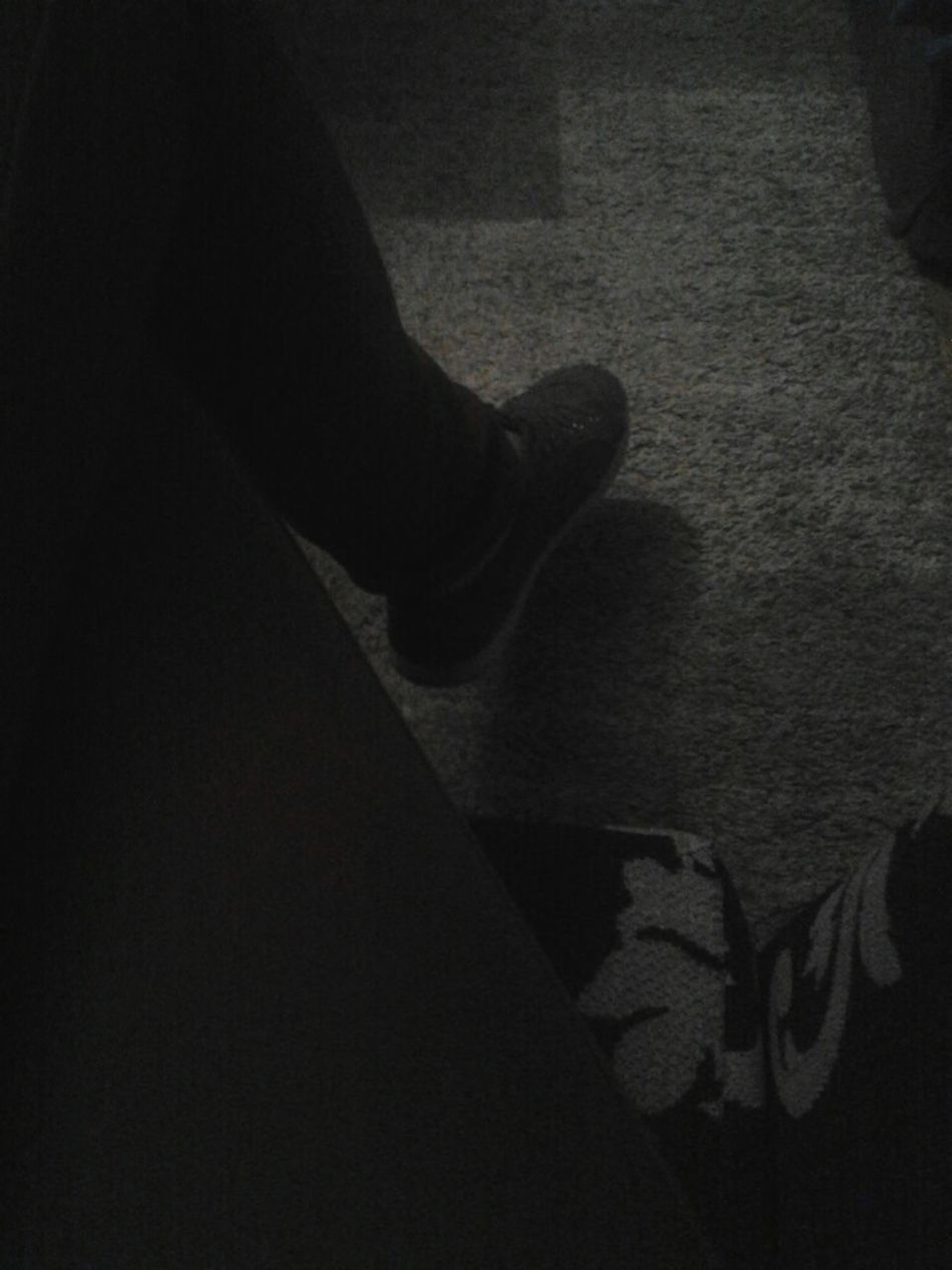 Chilling Shoes