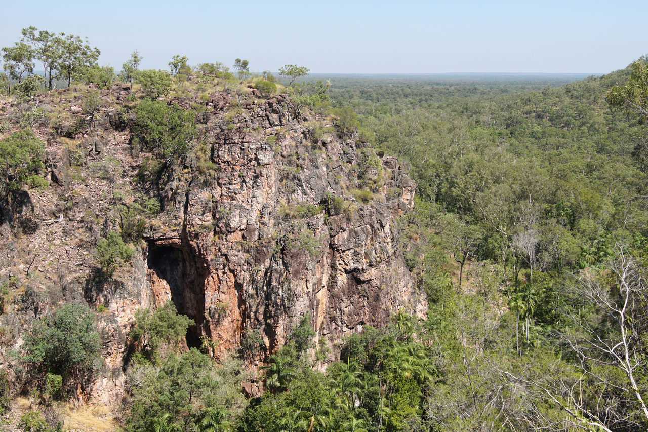 Landscape of the Litchfield National Park, Australia Australia Beauty In Nature Countryside Down Under Geology Landscape Litchfield Litchfield National Park Mountains Nature No People Outback Outdoors Panorama Rock - Object Scenery Scenics Top End Tourism Tourism Destination Travel Travel Destinations Trecking Vacations