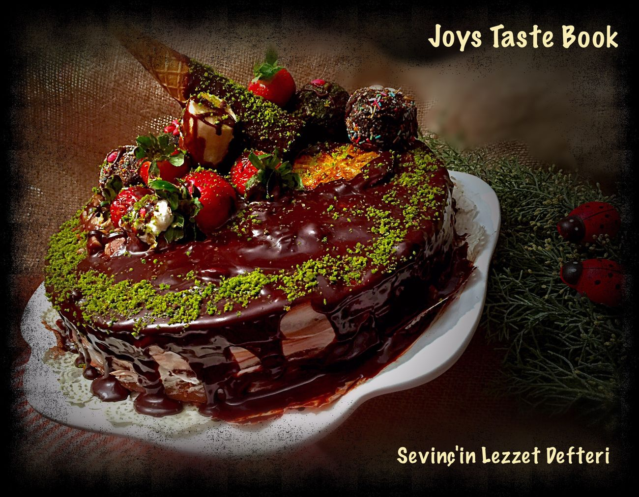 Efsane bi' lezzet 😋 özel yaptığım Doğumgünüpastası 🔝🎂 Cake Food Dessert Sweet Food Delicious Dessert Like4like çikolata Yummy Bakery Istanbul ❤️ Türkiye 🇹🇷 Foodphotography Foodblog Sevinç'in Lezzet Defteri JoysTasteBook Foodblogger SevinçYiğitArabacı JoyBraveDriver Strawberry 👍🏿 EyeEm Gallery EyeEm Best Shots Chocolate Lezzet Küpü