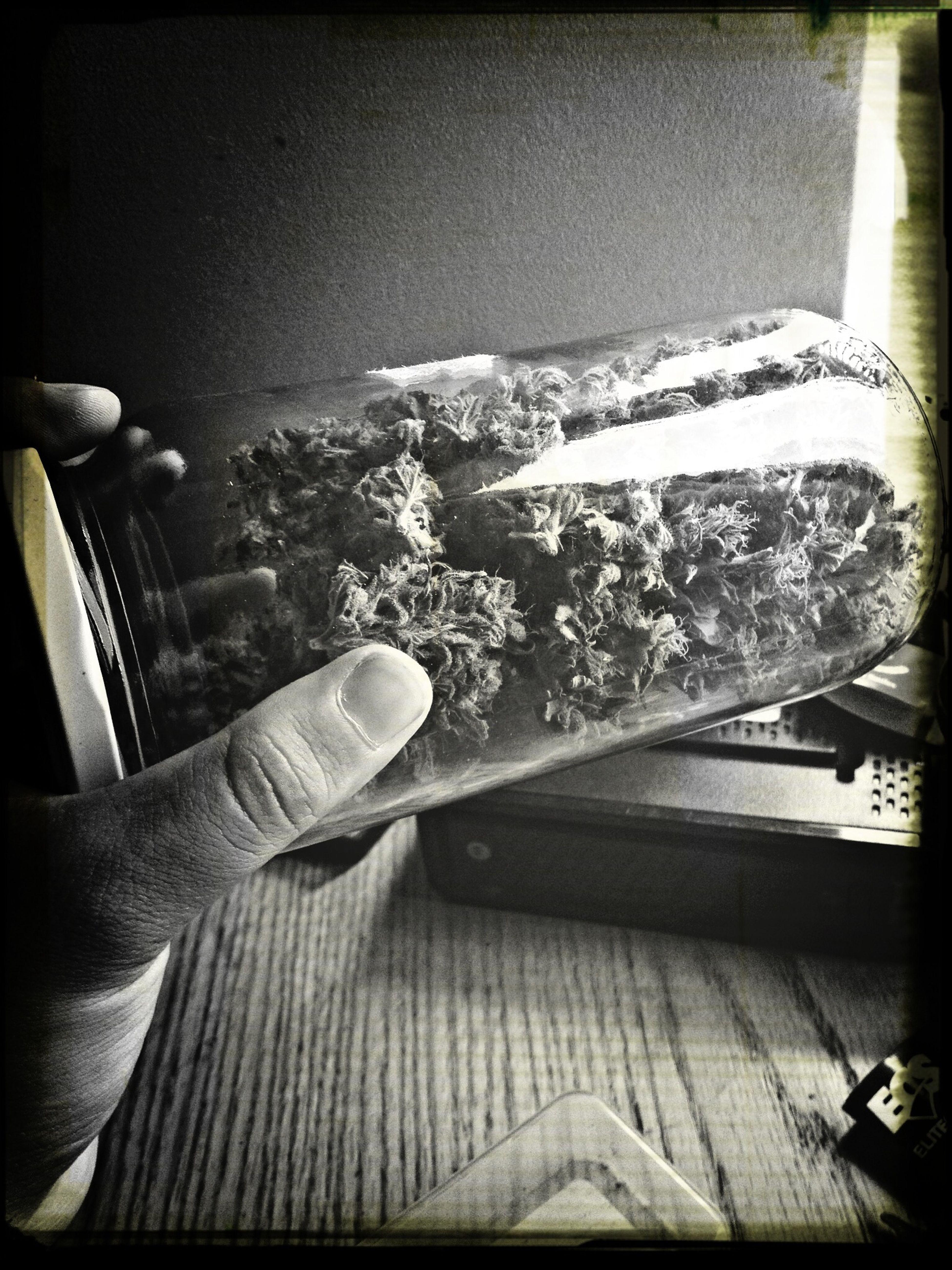 Weed 420 Smoker Marijuana Domina