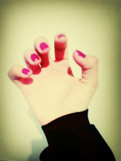 Nails Nailspolish Love