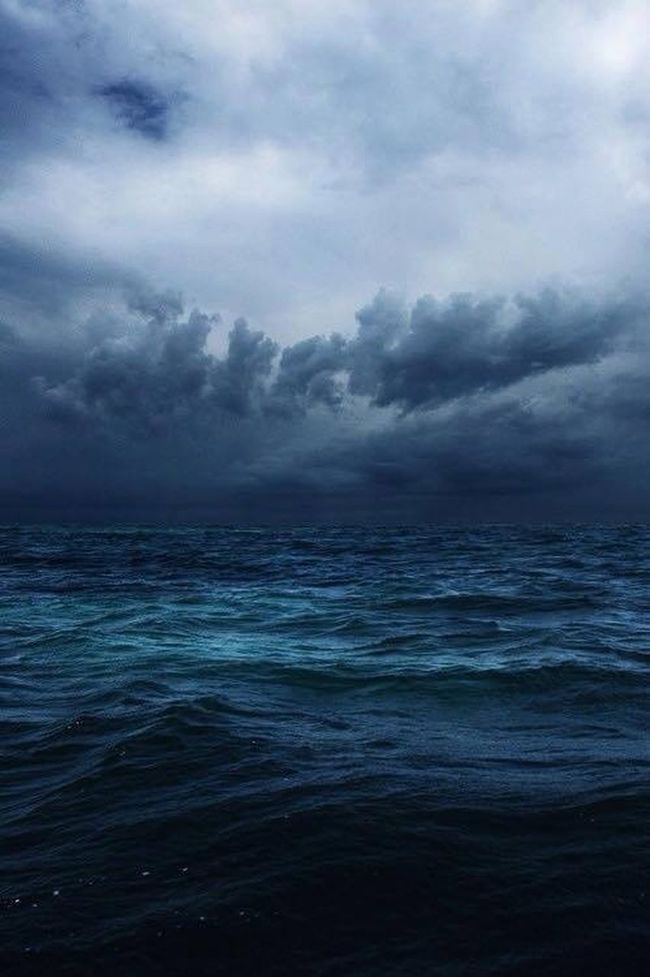 This_is_october Rainy_day ☔️☁️⚡️🌊