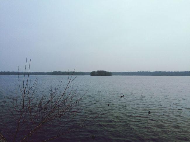 Water Lake Laketegel Berlin