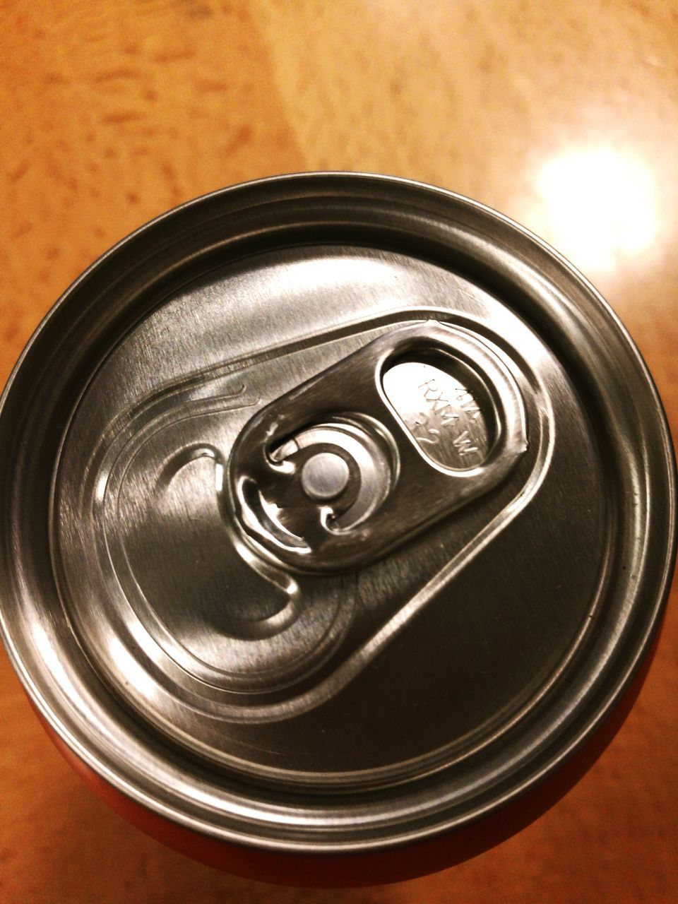 metal, drink can, food and drink, can, indoors, close-up, aluminum, no people, lid, table, directly above, drink, food, day