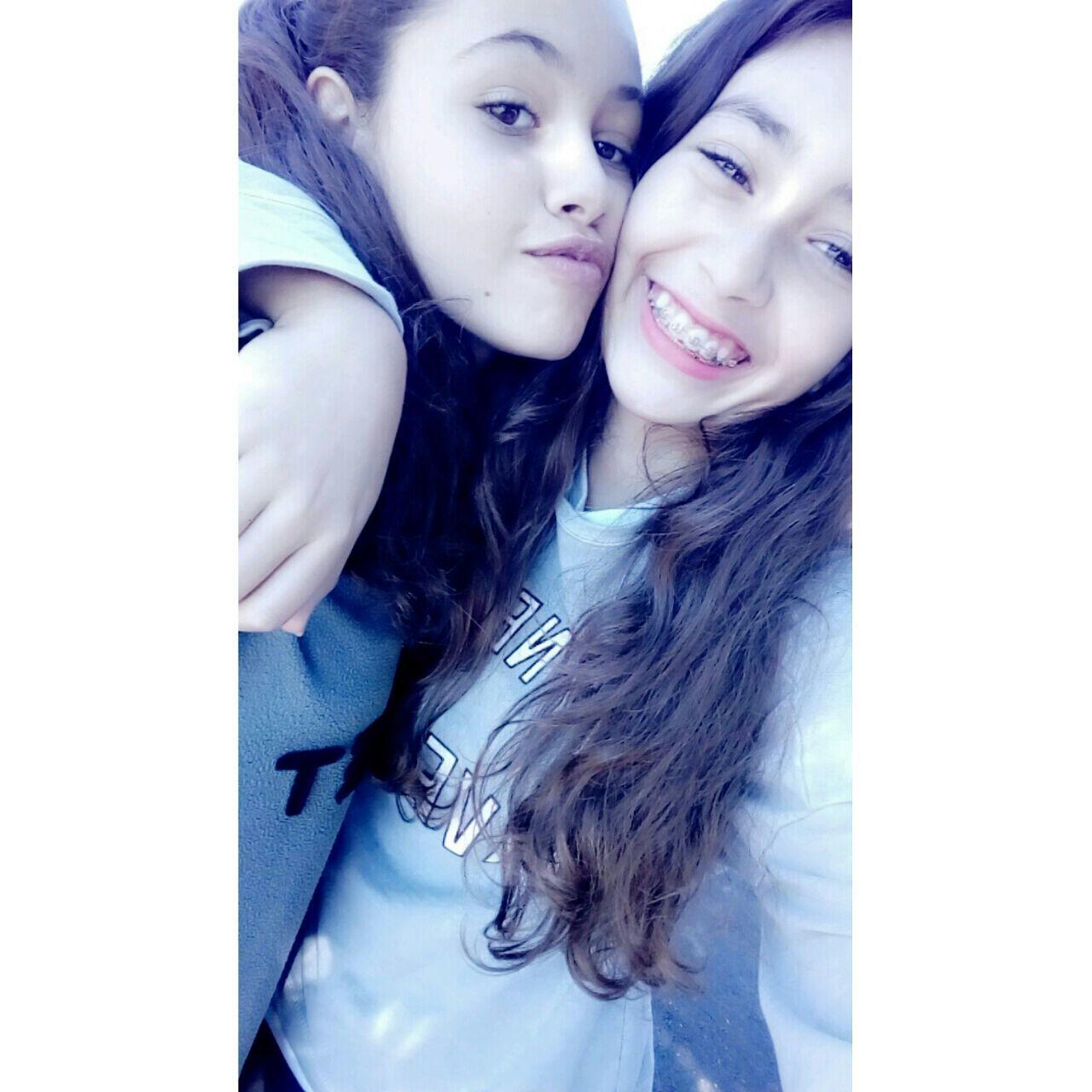 Best Friends ❤ Forever Xuxuzinha