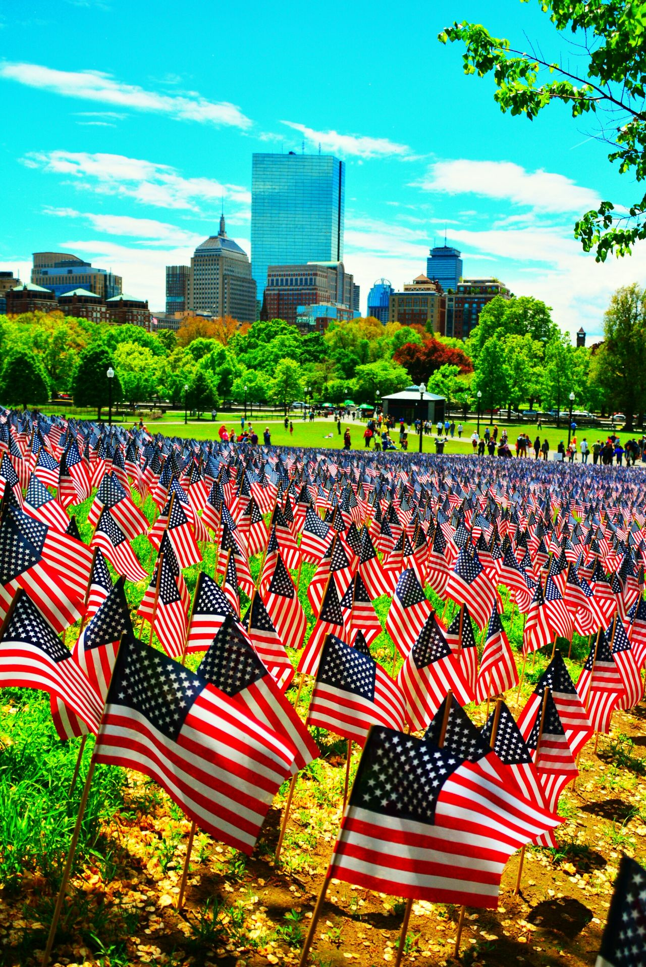 Memorial Day Eye4photography  EyeEm Best Shots Boston