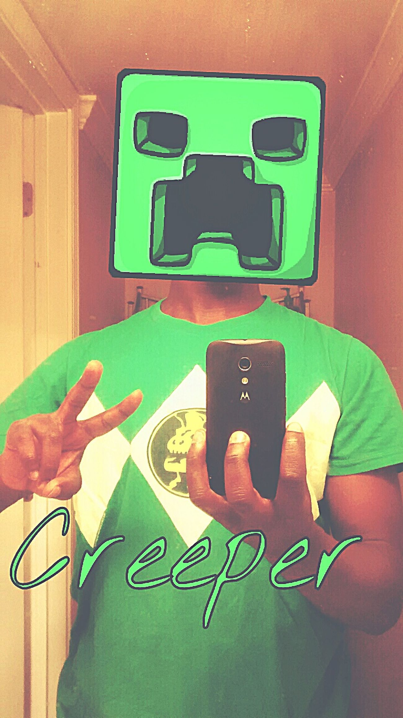 Creeper is my dance nickname Creeper Creeperminecraft Creeperthedancer Iamcreeper Minecraft Minecraft,creeper