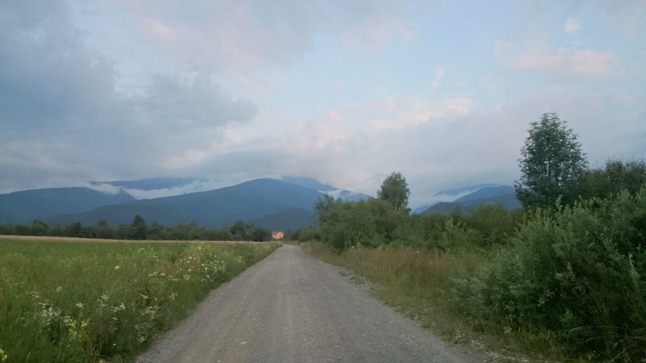 Făgăraș Mountains view Taking Photos Outside Photography Enjoying Life Mountain View