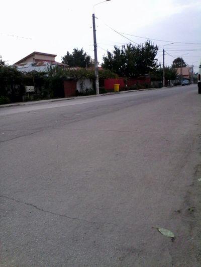 Seeing The Sights Street Houses Street Lamp Wolfzuachis Romania Eyeem Market Lamp Post