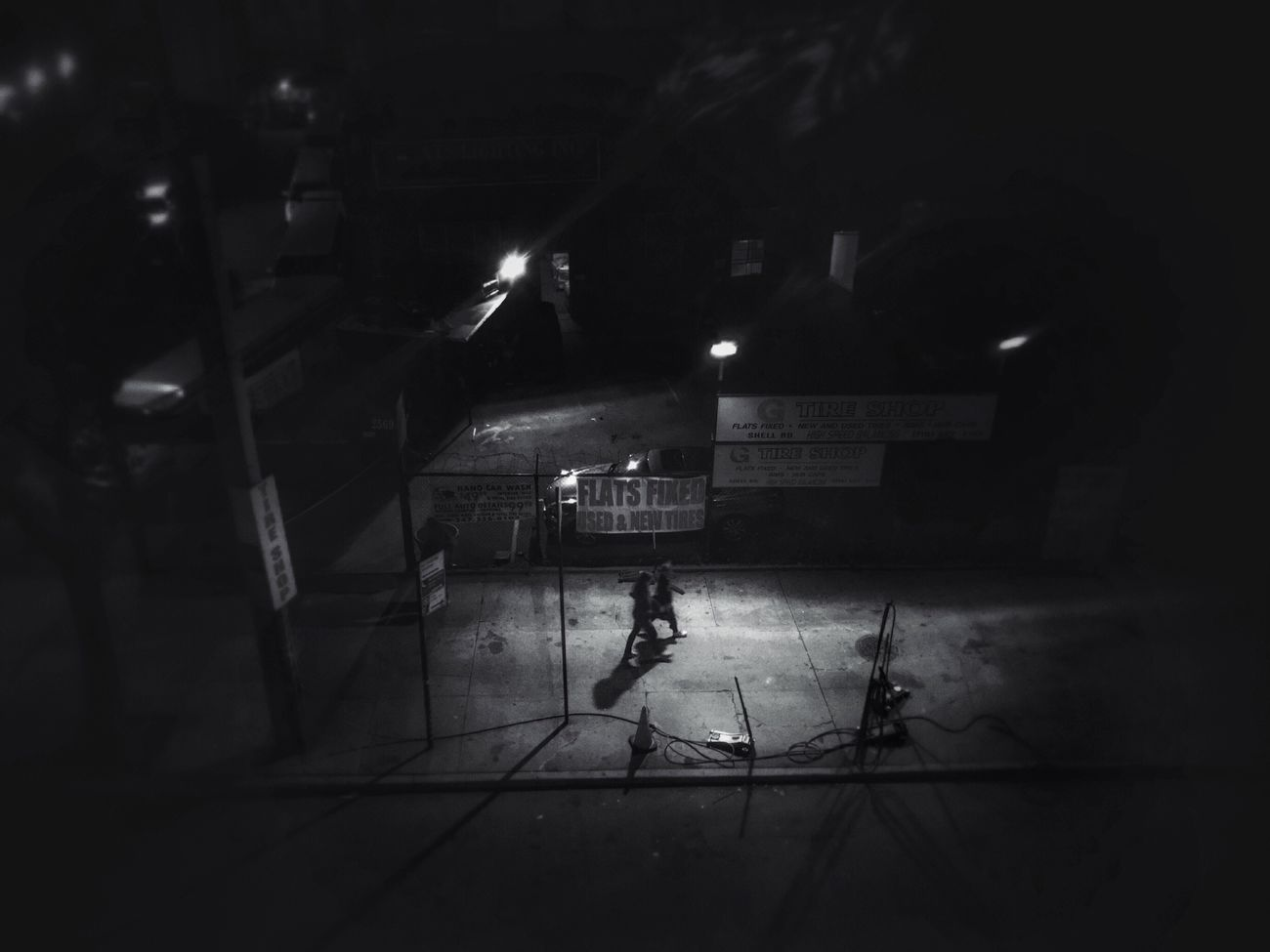 Waiting Game Spot light Night Blackandwhite Photography IPhoneography Snapseed Iphonephotography New York VSCO Iphone7 IPhone Photography Street People Street Photography Brooklyn Iphonesia Real People