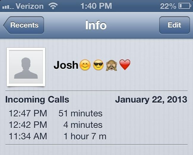 Talking To This Bum For The Longest