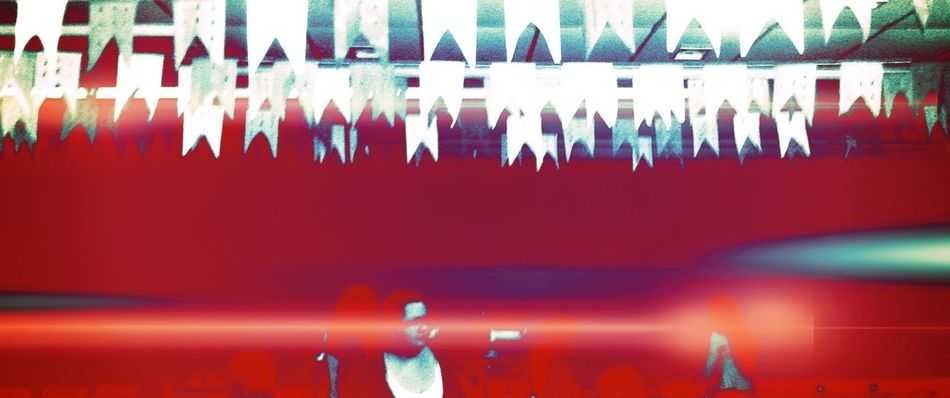 Everything You Can Imagine Is Real.. Camera+ Shootermag IPhone Art
