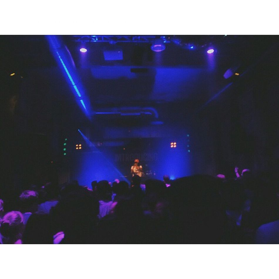 What a concert last night - introducing.de Little Simz all the way from Islington, London. Berlin Goodmorning Gutenmorgen Concert neukolln hiphop london antique instafun schwuz music photooftheday igersberlin ig_berlincity berlincity weekend vscolove vscomasters love tumblr vsco deutschland vscoberlin de snapseed rap