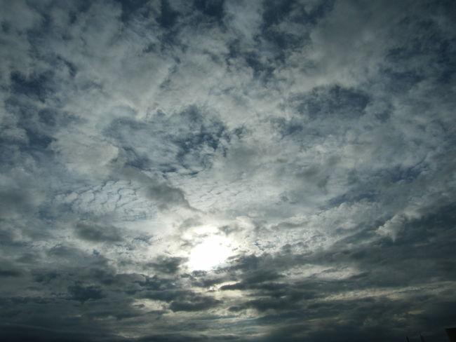 Cloud Cloud - Sky Cloudscape Full Frame No People Sky