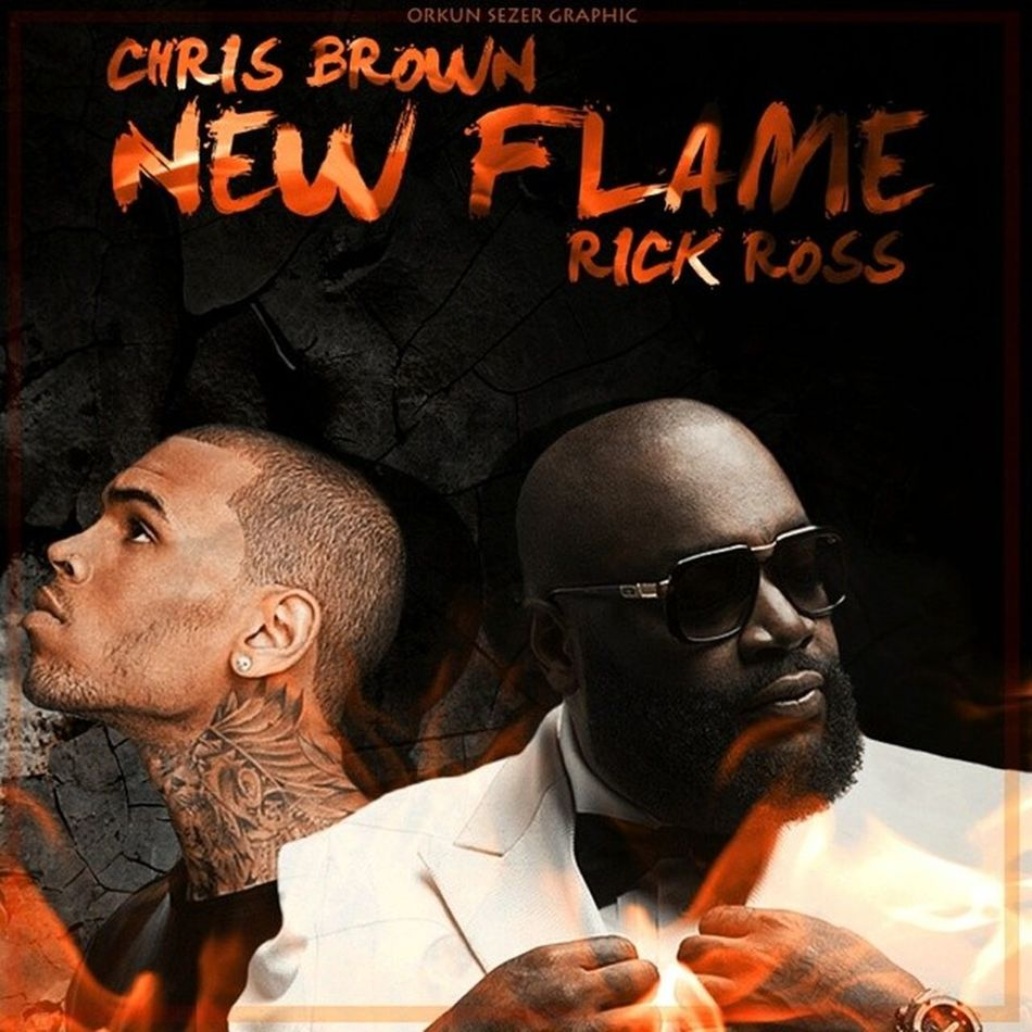 CURRENTLY: This joint right here is that WORK. CB & DoubleR NewFlame Randb HipHopMuzik Instagreat