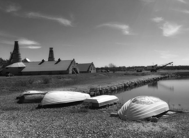 Nordiclight in Gotland EyeEm Best Shots Eye4photography  Bw_collection Blackandwhite Black And White
