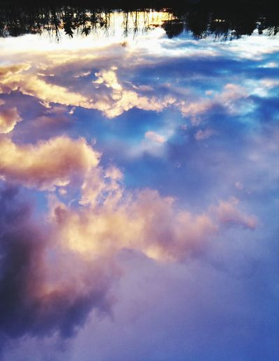 Seaofclouds colour of life Coloursofsky Winter Wintercolors Colorsofwinter Abstract Backgrounds Water Nature Outdoors