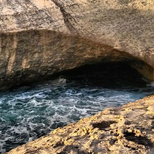 Sarchittu Scogliogenovesi Sardinia Sea