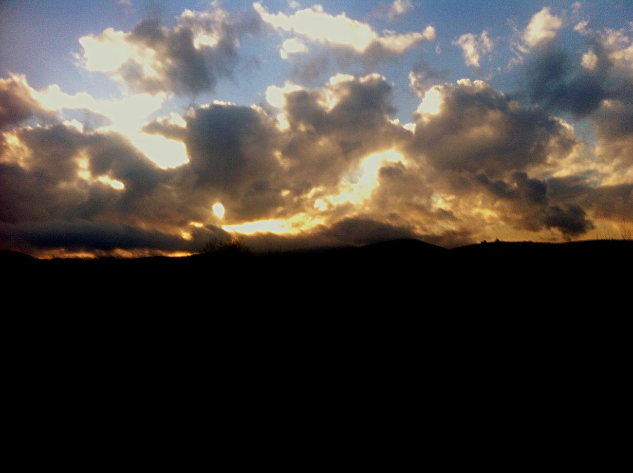 Bartın üniversitesi Günbatımı Sunset ;))