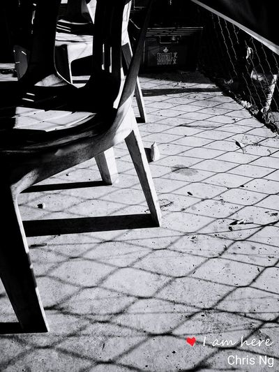 Day Shadow Let's Go. Together. EyeEmNewHere Drinking Alone