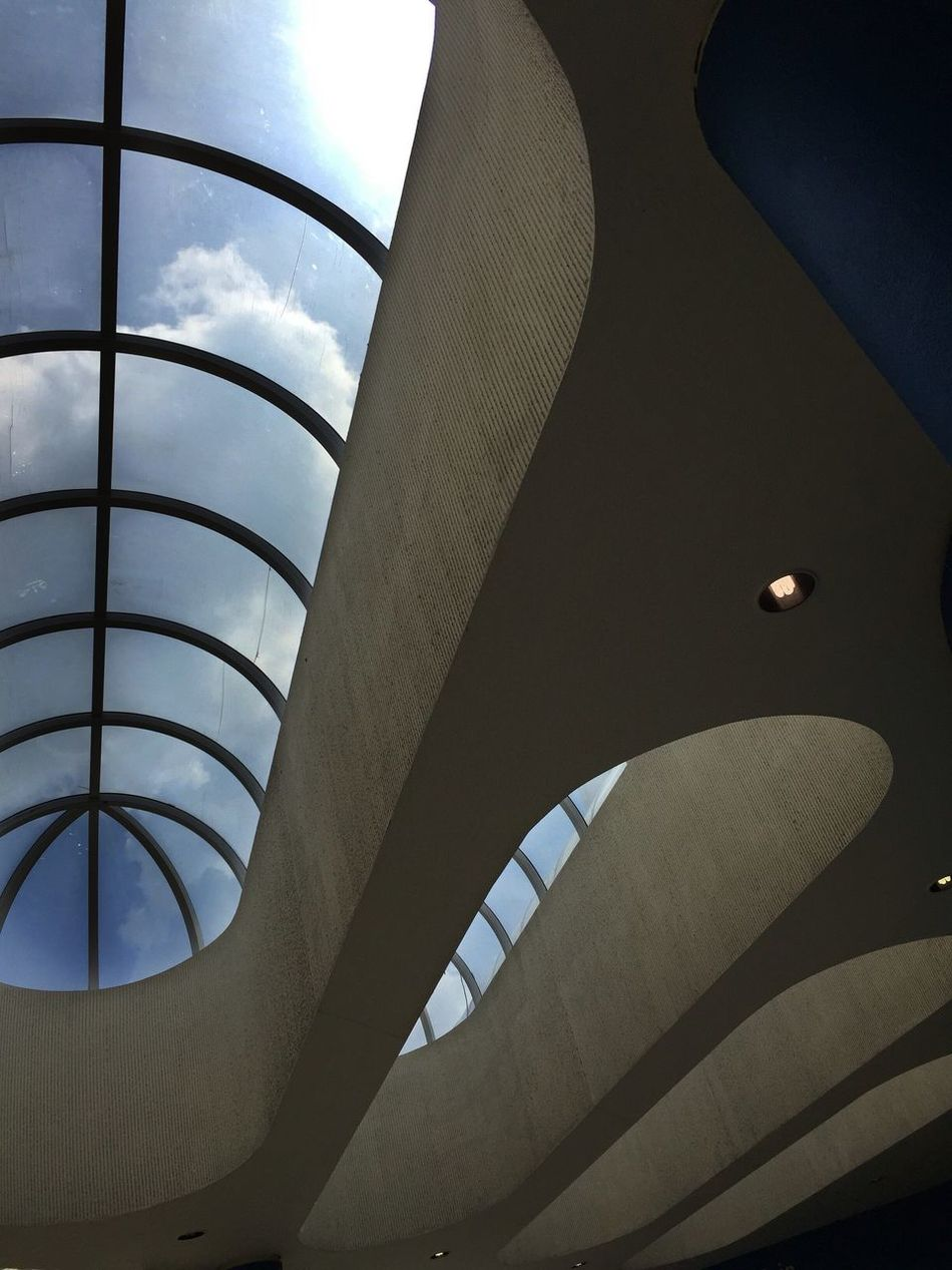 Skylights Rockledge Florida Skylights Architectural Feature Entry Entryway Lit From Above