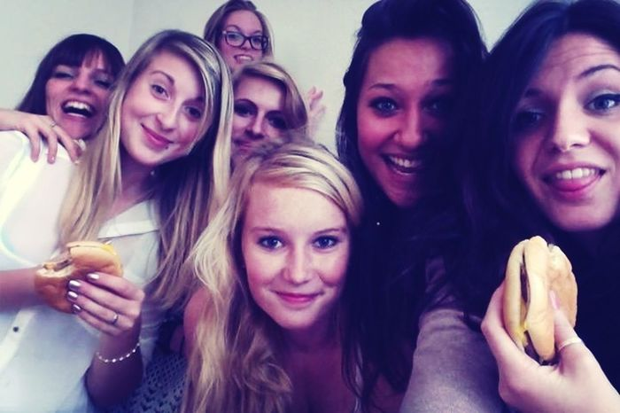 Mes amours ❤