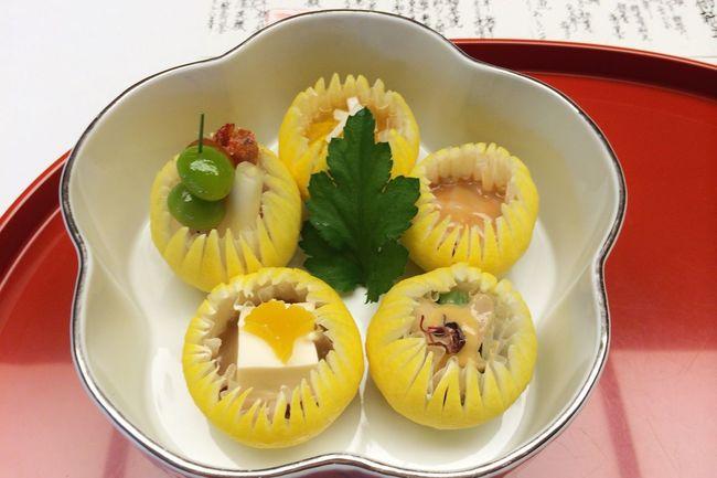 Japanese Food Enjoying Life Food