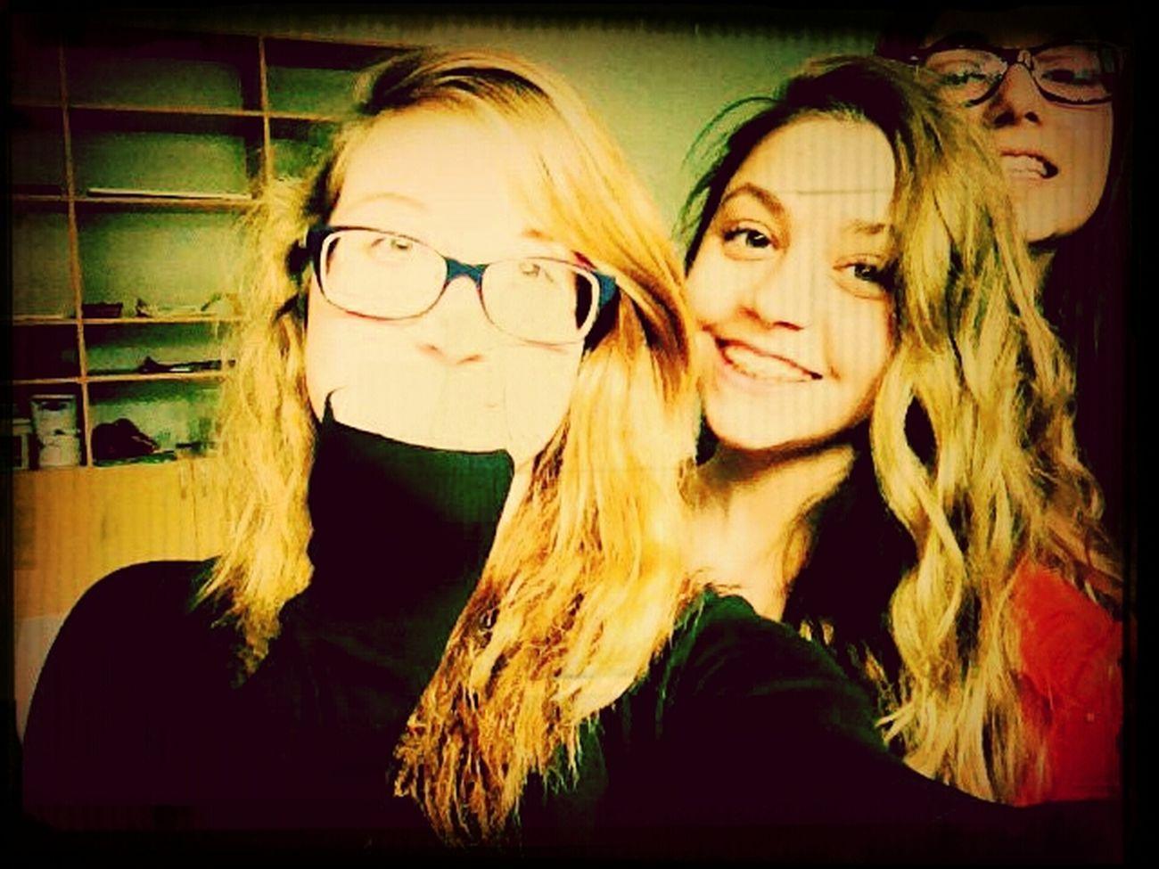 Okulda ♥♥