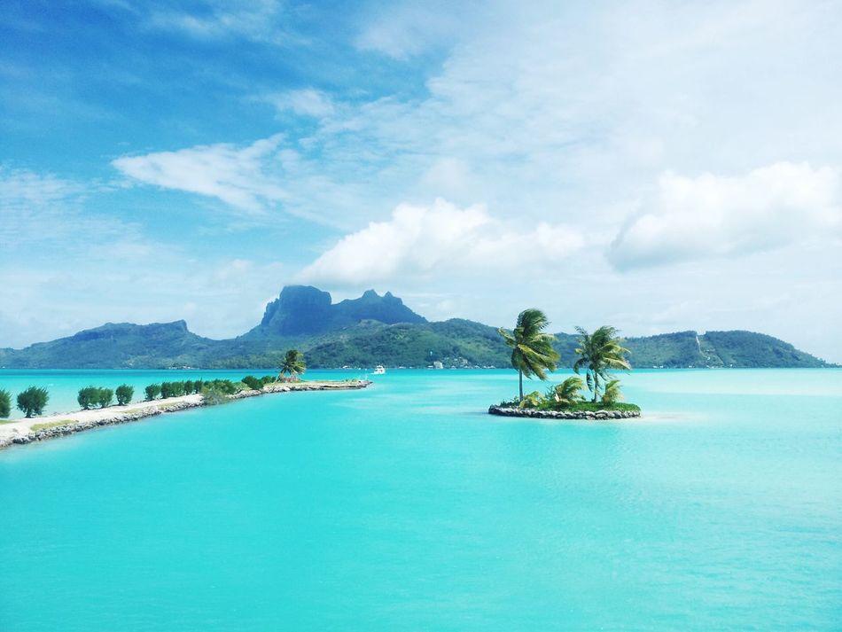 Beautiful stock photos of bora bora,  Beach,  Beauty In Nature,  Blue,  Bora Bora