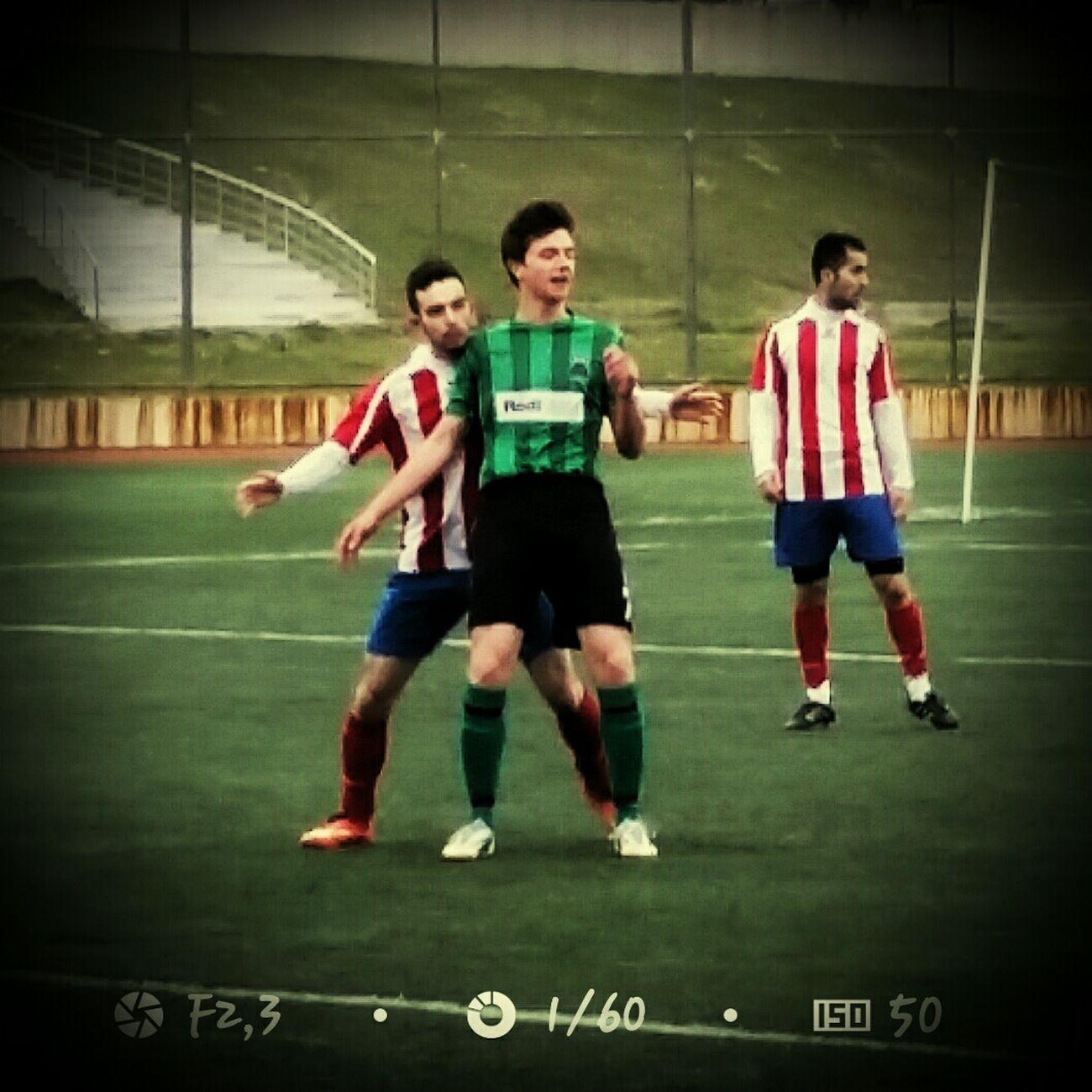 Football La Defans Savunma Champions County Chapionship That's Me Relaxing Enjoying Life Taking Photos Hello World