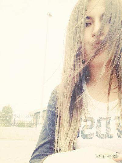 Rüzgar;)