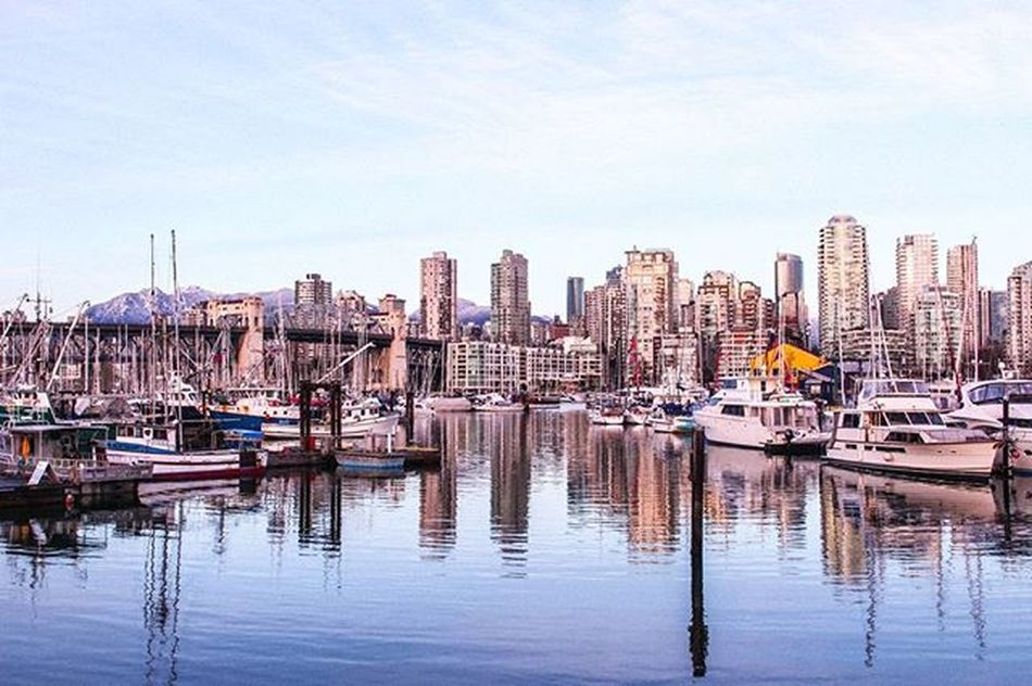 Worth every word Discovervancouver