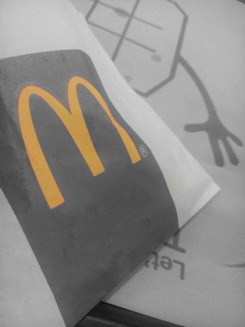 Mcdonalds Eat Photograph Sleep Repeat EyeEm Eyeem Philippines EyeEm Team Food♡