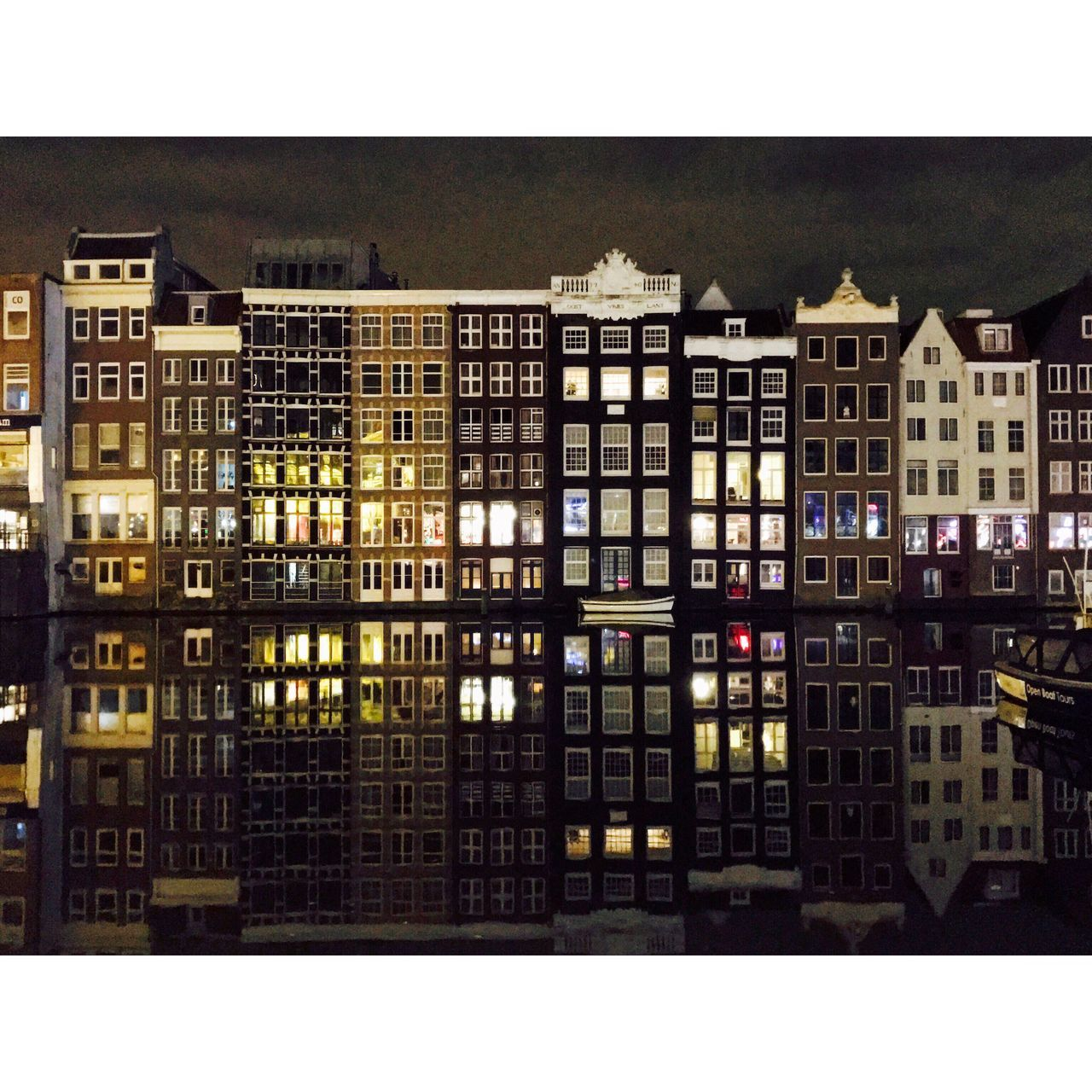 Amsterdam Architecture Building Exterior Built Structure No People Outdoors Illuminated Night City Light And Reflection Photoshoot Photos Pic First Eyeem Photo Picoftheday Photo Travel Destinations Famous Place Tourism City Life Architecture Canal Waterfront Holanda Netherlands