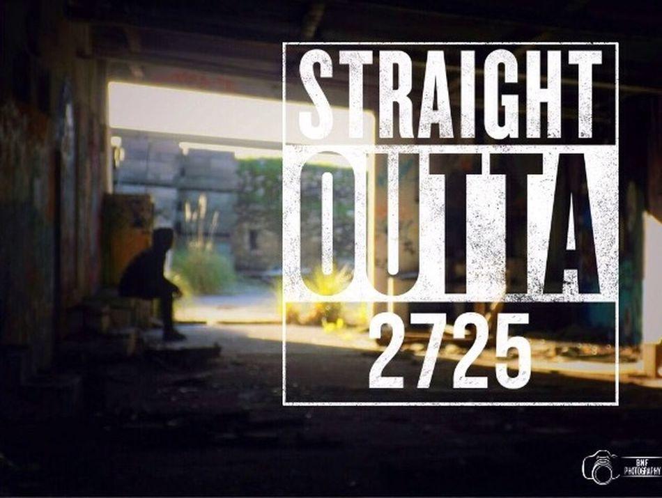 Straight Outta 2725 Blackstreet Algueirao Mem Martins