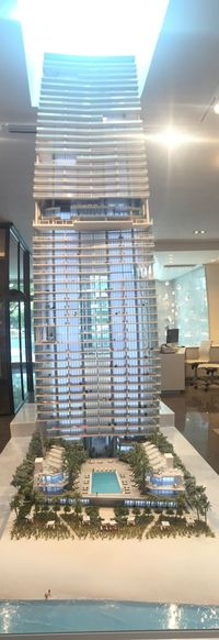 Real Estate Real Estate Miami Realchitect Check This Out Preconstruction Turnberry Tower