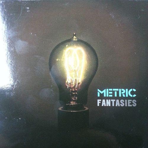 "Check out ""Collect Call"" Metric Fantasies FutureRock"