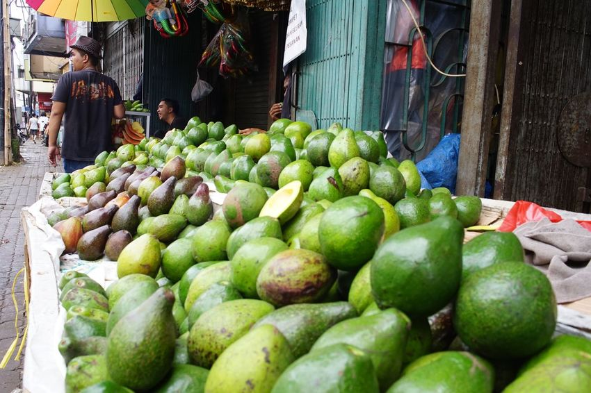 Avocado from Bogor, Indonesia Avocado Avocado Fruit Street Vendor Street Photography Street Photography By @jgawibowo Arif Wibowo Photoworks Shot By @jgawibowo Shot By Arif Wibowo Market Market Stall Food Fruit Food And Drink Vegetable Retail  Healthy Eating For Sale Freshness City