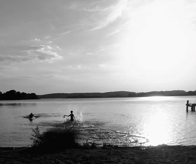 Shades Of Grey Enjoying Life Taking Photos Summer Summer Views Open Edit Beautiful Day Blackandwhite EyeEm Nature Lover