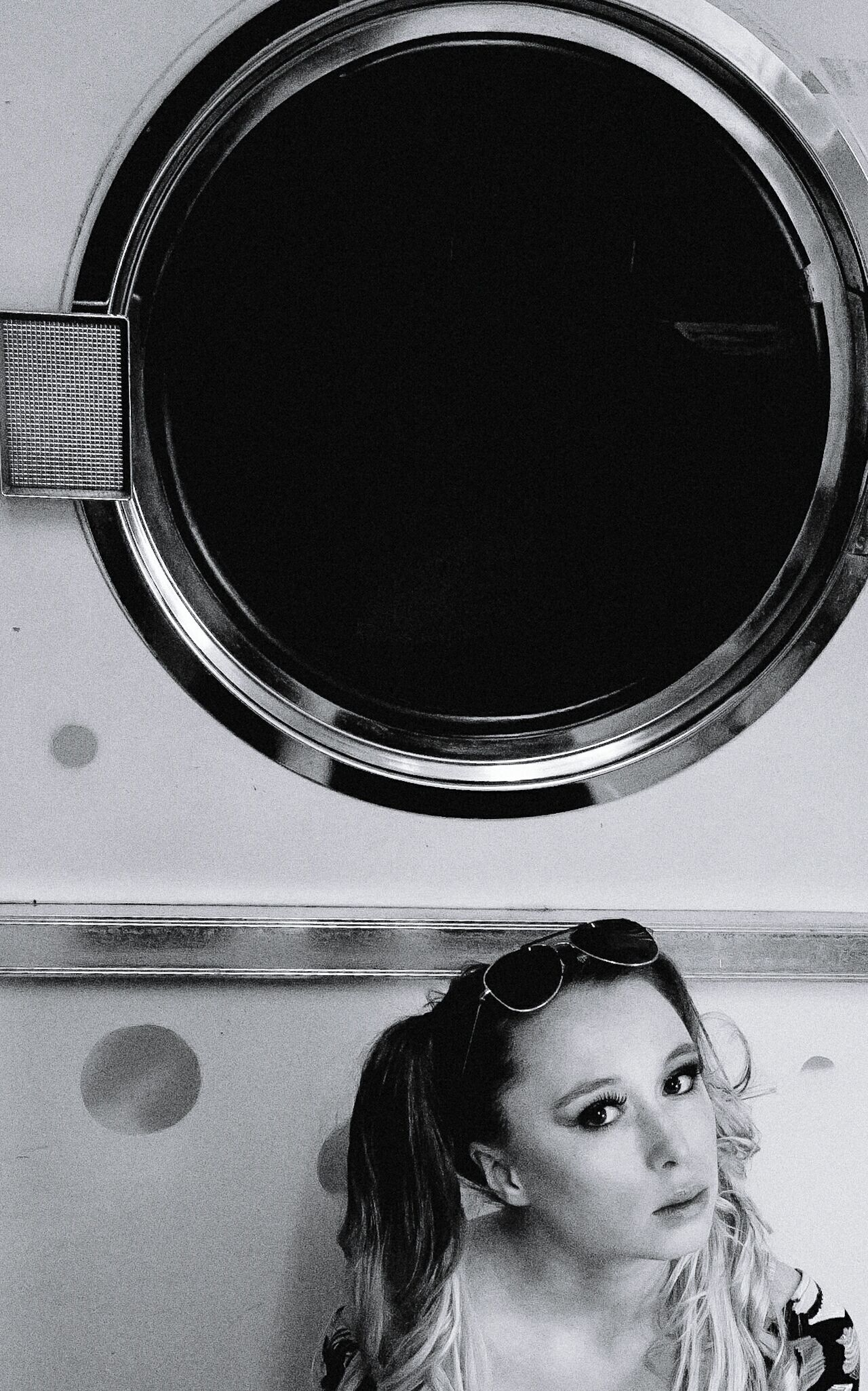 Only Women Laundrette Indoors  Day Lauraloophotography Washing Machine