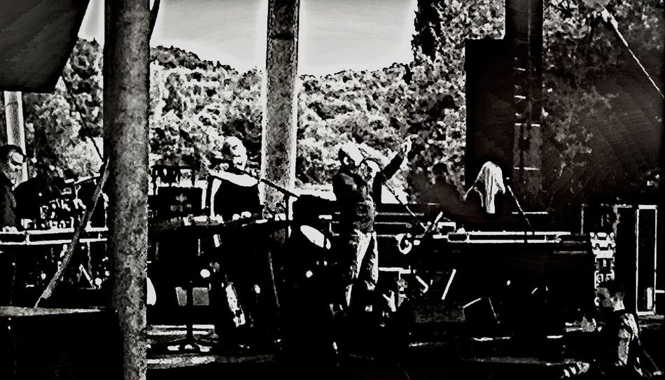 Monochrome Shootermag Dead Can Dance Surrounded By Passion