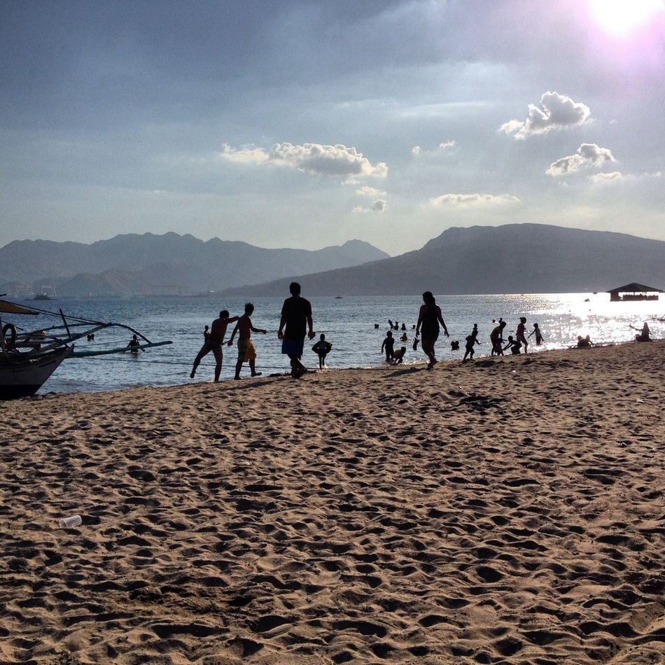 Subic Bay Beach! Philippines Summer Beach Travel