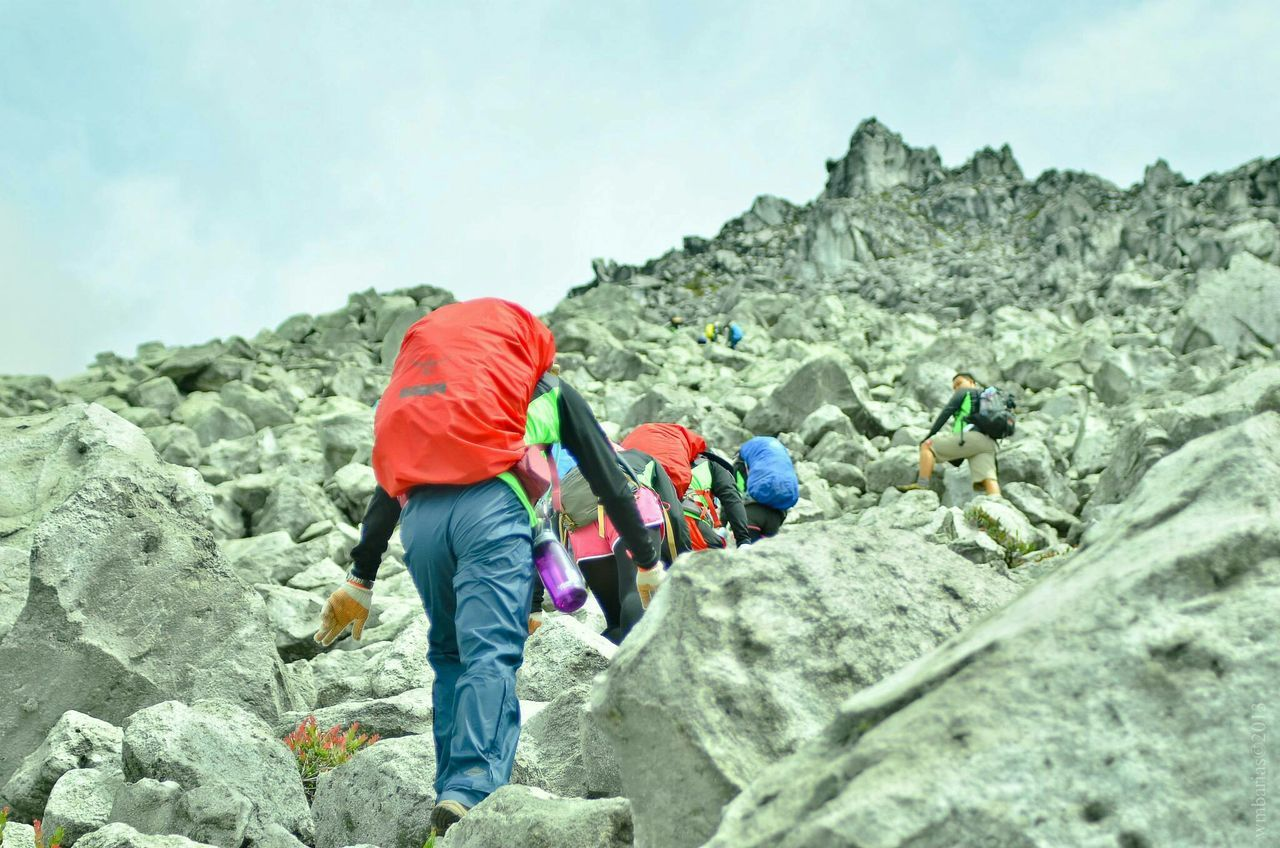 Going Up to the Highest Mountain in the Philippines. Mt. Apo, the Boulders. TravelPhilippines More Fun In The Philippines  The Traveler - 2015 EyeEm Awards The Action Photographer - 2015 EyeEm Awards The Great Outdoors - 2015 EyeEm Awards
