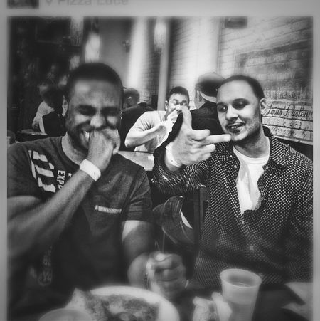 Corfu at smthng Enjoying Life Funny Eating Out Downtown Minneapolis