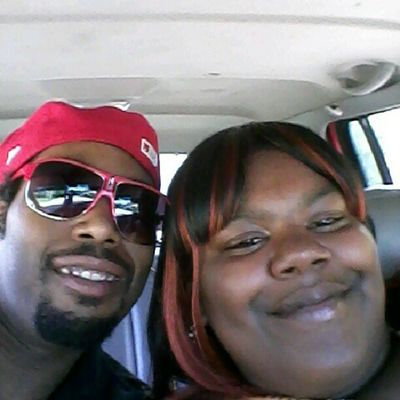 Me and wifey
