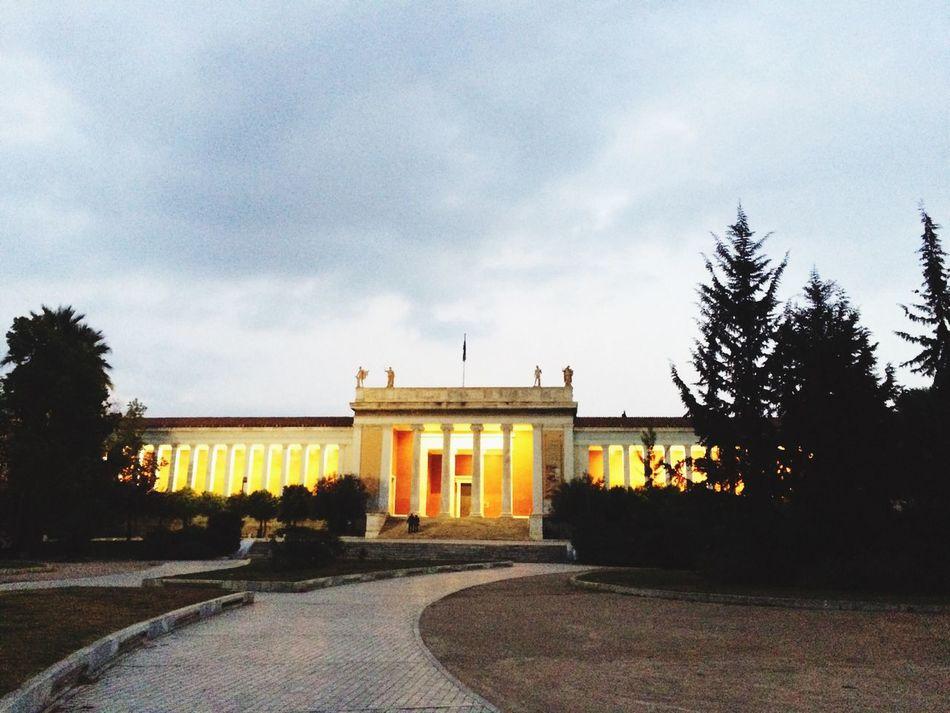 Museum Athens