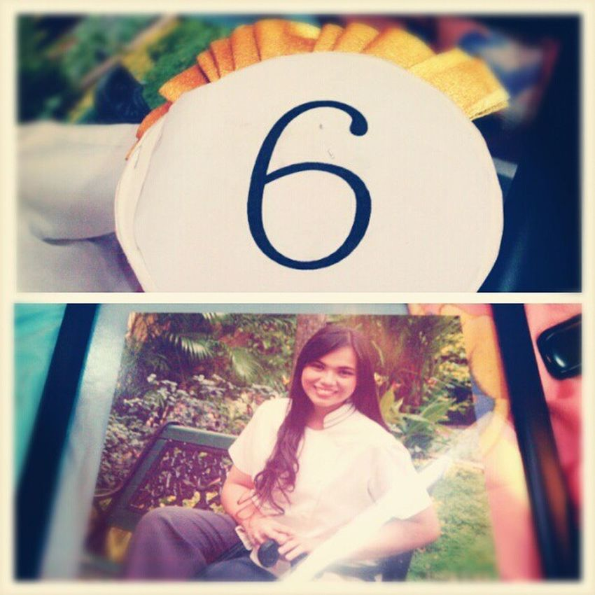No. 6. Ms. Photogenic :> Tgif Fridaynight Schoolevent SchoolPageant candidate