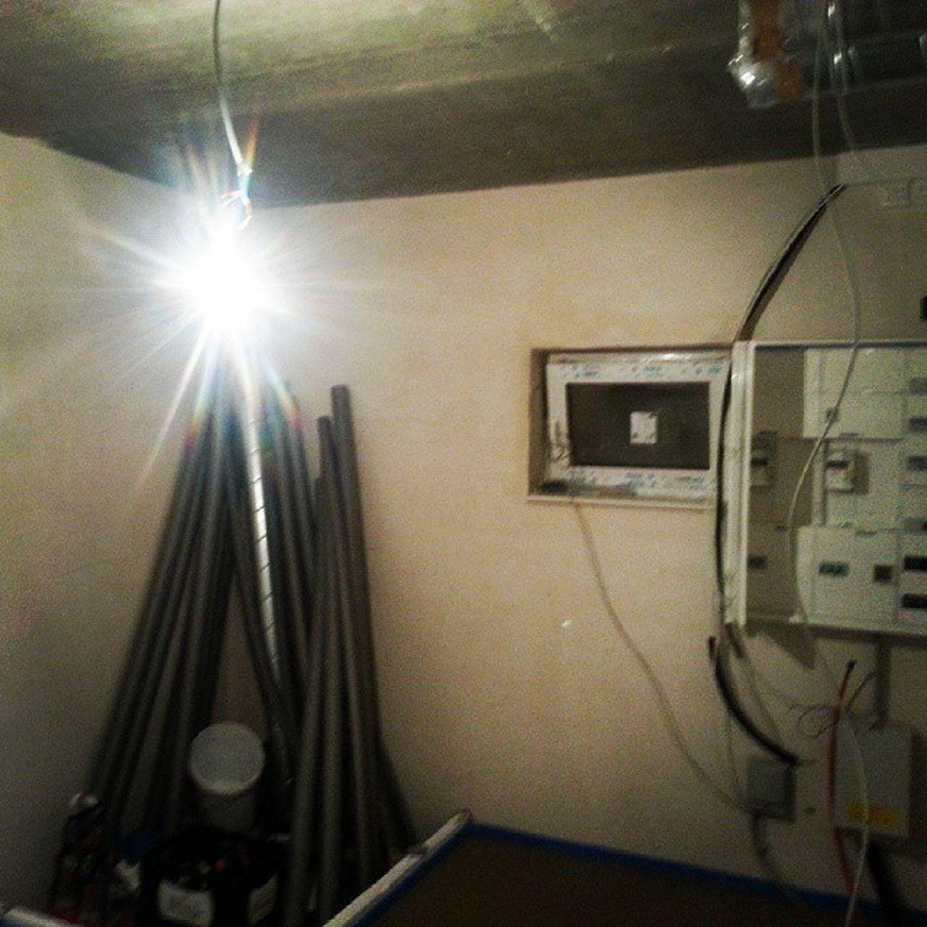 Es werde Licht Grossprojekt