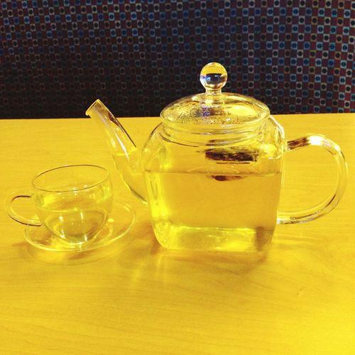 Where is my cup of tea? Tea Tea Time Ginger Tea Enjoying Life